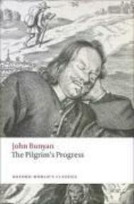 The Pilgrim's Progress - John Bunyan (ISBN 9780199538133)