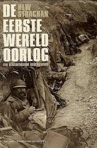 De Eerste Wereldoorlog - H. Strachan (ISBN 9789076341705)
