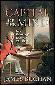 Capital of the Mind - James Buchan (ISBN 9780719554469)