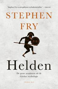 Helden - Stephen Fry (ISBN 9789400402935)