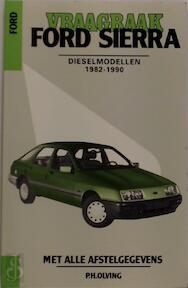 Vraagbaak Ford Sierra - (ISBN 9789020126013)