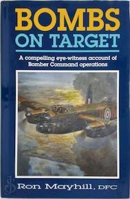 Bombs on Target - Ron Mayhill (ISBN 9781852602741)