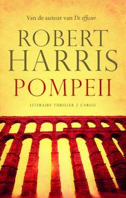Pompeii (special) - Robert Harris (ISBN 9789023484608)
