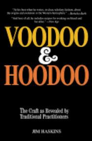 Voodoo & Hoodoo - James Haskins (ISBN 9780812860856)