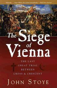The Siege of Vienna - John Stoye (ISBN 9781933648637)