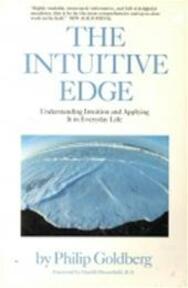 De kracht van intuïtie - Philip Goldberg, Amp, Anders Pieterse (ISBN 9789021512587)
