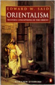 Orientalism - Edward W. Said (ISBN 9780140238679)