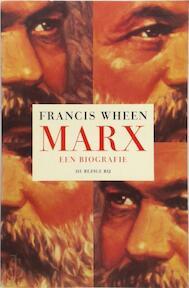 Marx - Francis Wheen (ISBN 9789023439868)