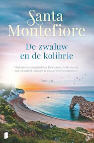 Zwaluw en de kolibrie - Santa Montefiore (ISBN 9789022562734)