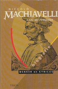 Niccolo Machiavelli - Karl Mittermaier (ISBN 9789051212990)