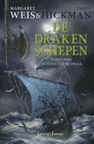 Drakenschepen 3 De Furie van de draak - Weis, Hickman (ISBN 9789024529964)