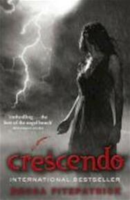 Crescendo - Becca Fitzpatrick (ISBN 9781847387219)