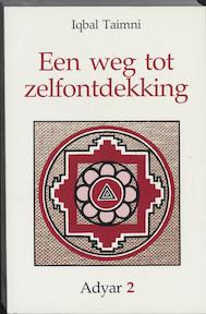 Een weg tot zelfontdekking - I. Taimni (ISBN 9789061750604)