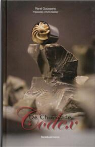 De Chocoladecodex - René Goossens (ISBN 9789058264749)