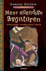 Meer ellendige avonturen - Lemony Snicket (ISBN 9789021616391)