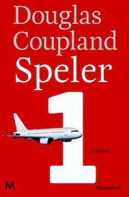 Speler Een - Douglas Coupland (ISBN 9789029087728)