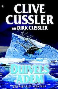 Duivelsadem - Clive Cussler, Amp, Dirk Cussler (ISBN 9789044325430)