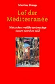 Lof der M?diterran?e - Martine Prange (ISBN 9789077070765)