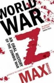 World War Z - Unknown (ISBN 9780715637036)