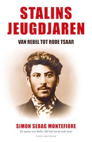Stalins jeugdjaren - Simon Seba Montefiore (ISBN 9789046806425)