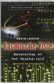 Kosmische visie - Ervin Laszlo (ISBN 9789020283594)