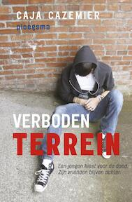 Verboden terrein - Caja Cazemier (ISBN 9789021672953)