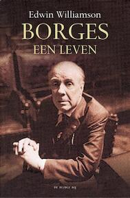 Borges, een leven - Edwin Williamson (ISBN 9789023417033)