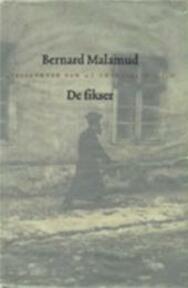 De fikser - Bernard Malamud (ISBN 9789051088113)