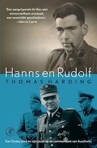 Hanns en Rudolf - Thomas Harding (ISBN 9789029589642)