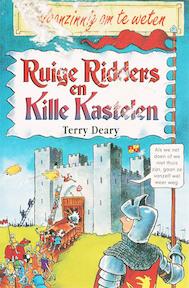 Ruige ridders en kille kastelen - Terry Deary (ISBN 9789020605099)