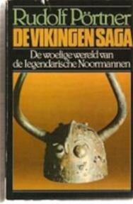 De Vikingen saga - Rudolf Pörtner, C.W.A.J.A. Walraven (ISBN 9789022402290)