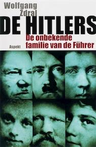 De Hitlers - W. Zdral (ISBN 9789059114326)
