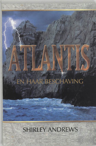 Atlantis en haar beschaving - Shirley Andrews (ISBN 9789020281842)