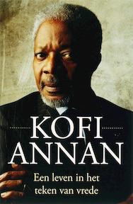 Kofi Annan - S. Meisler (ISBN 9789021506746)