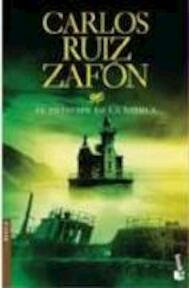 El principe de la niebla - Carlos Ruiz Zafón (ISBN 9788408072805)