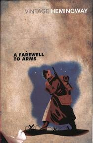 Farewell to Arms - Ernest Hemingway (ISBN 9780099273974)