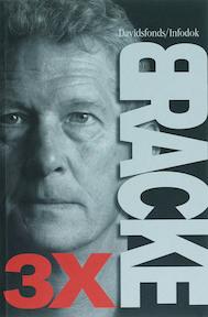 3 x bracke - D. Bracke (ISBN 9789059082229)