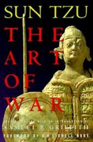 Art of War - Sun-tzu (ISBN 9780195014761)