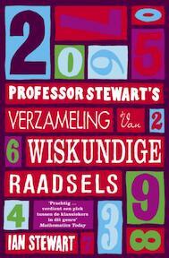 Professor Stewarts verzameling van wiskundige raadsels - I. Stewart, Ian Stewart (ISBN 9789021549651)