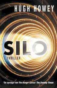 Silo - Hugh Howey (ISBN 9789021447735)