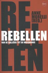 Rebellen (ISBN 9789491297236)