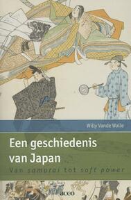 Een geschiedenis van Japan - Willy Vande Walle (ISBN 9789462920392)