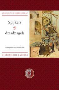 Spijkers en draadnagels (ISBN 9789059970069)
