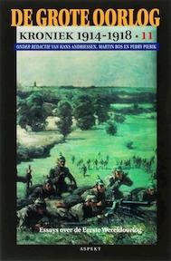 11 (ISBN 9789059112933)