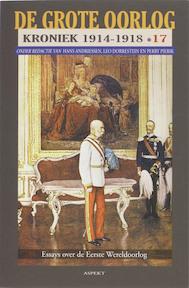 17 (ISBN 9789059116504)
