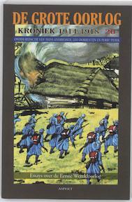 20 - Hans Andriessen, Leo Dorrestein, Perry Pierik (ISBN 9789059117242)