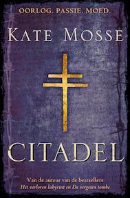 Citadel - Kate Mosse (ISBN 9789000305001)