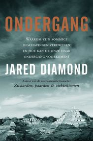 Ondergang - Jared Diamond (ISBN 9789027498632)