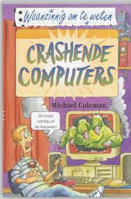 Crashende computers - Marilyn Coleman (ISBN 9789020605143)