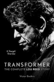 Transformer - Victor Bockris (ISBN 9780007581894)
